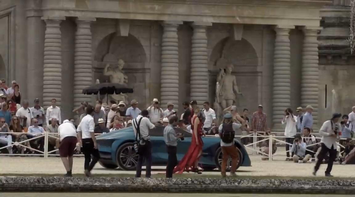 Art et Elégance  Chantilly 2019