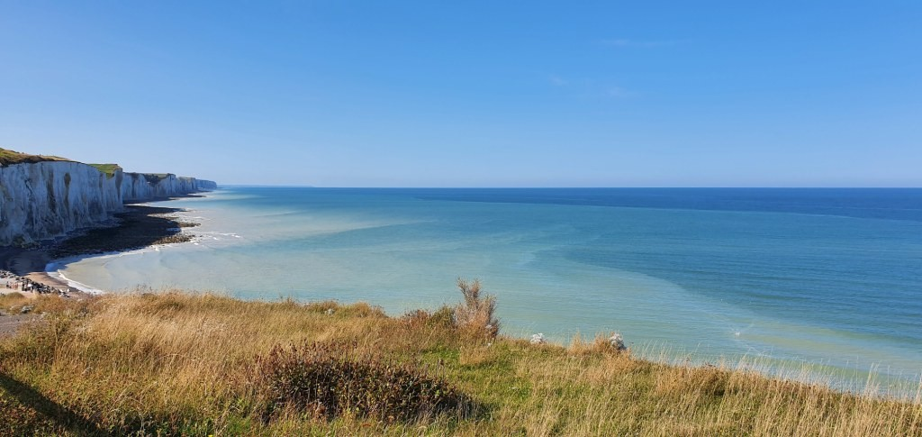 Baie de Somme 13 sept 2020