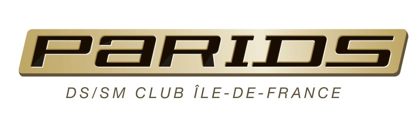 Logo Club DS SM  ParIDS